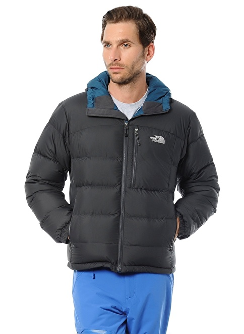 ... new style the north face argento hoodie gri 9f282 0f02a ... 2b80af379